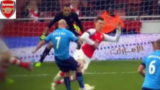 Best Saves●career David Ospina ● Ultimate Saves Show 2014/15/16/2017 ●  Best Goalkeeper in the World