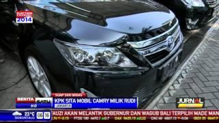 KPK Sita Toyota Camry Milik Rudi Rubiandini