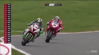 British Superbike Round 2 Brands Hatch Race 1