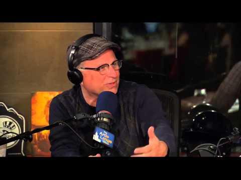 The Artie Lange   Bobcat Goldthwait Part 1  In The Studio