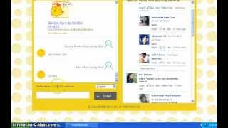 Nice Talking To SimSimi
