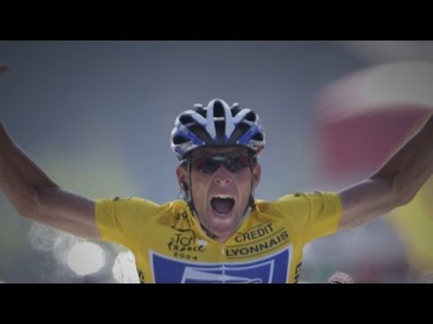 'The Armstrong Lie': Director on Armstrong's Doping Deception