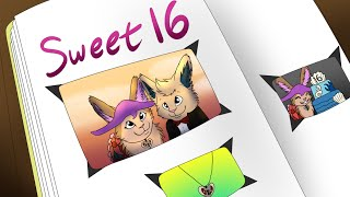 animal jam journal of a jammer episode 7 forgetting faith part 3 4