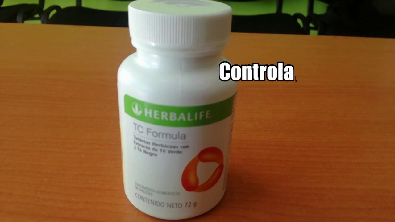 Quema Grasa Como Loco Tc Formula By Herbalife Nutrition Herbalife Monterrey Nutricion Youtube