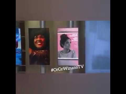 CeCe Winans interview on Good Day LA!