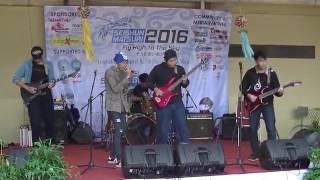 Aizer - Mighty Long Fall (One Ok Rock cover) @ Seishun Matsuri 2016