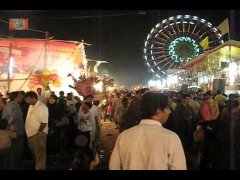 Mahim Dargah Fair, Mahim Fair, Mumbai