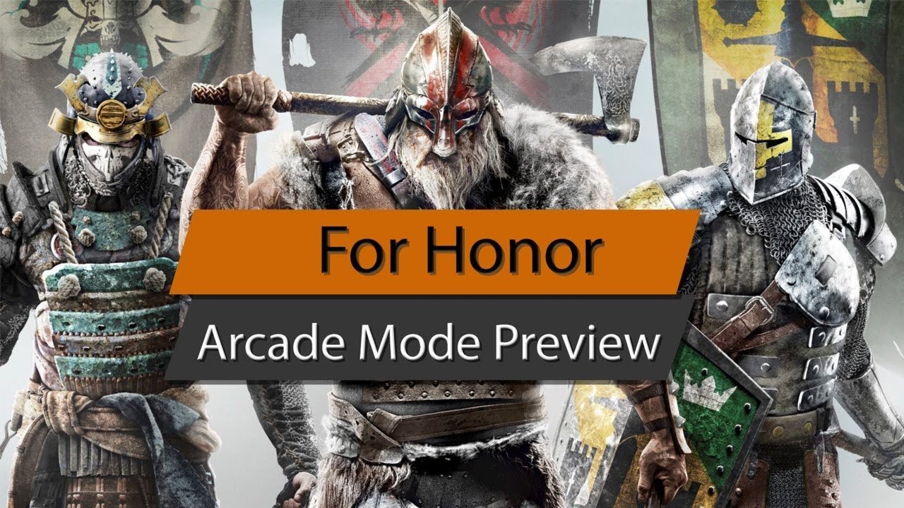 For Honor: All About The New Wu Lin Faction | Game Rant