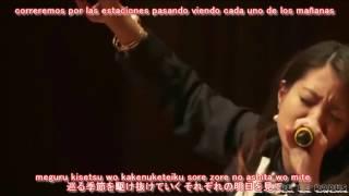 7!! - Orange Sub Español Live