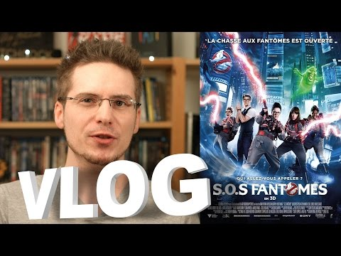 Vlog - S.O.S. Fantômes streaming vf