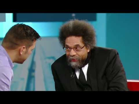 Dr. Cornel West on George Stroumboulopoulos Tonight: INTERVIEW