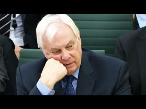 Lord Patten clashes with 'impertinent' MP over BBC role