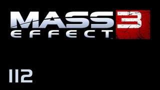 Прохождение Mass Effect 3 | Extended Cut | Ч. 112 [ФИНАЛ]