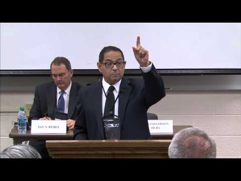Judicial Perspectives - Full Session (English)