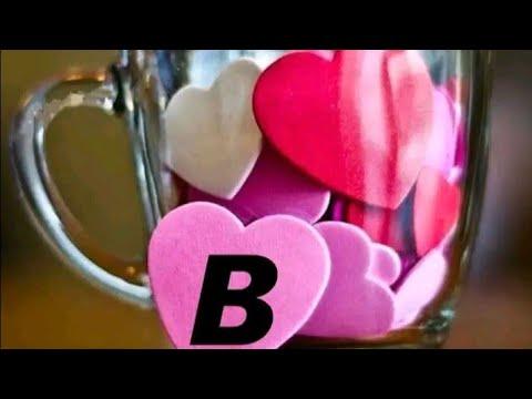 B Name Love Image Latest News Whatsapp Status Video Youtube