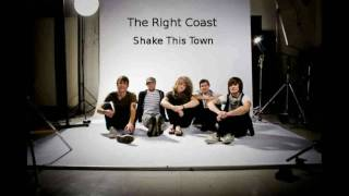 Watch Right Coast Shake This Town video