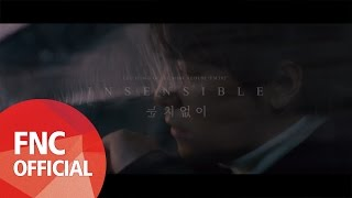 LEE HONG GI (이홍기) - 눈치없이 (INSENSIBLE) Music Video