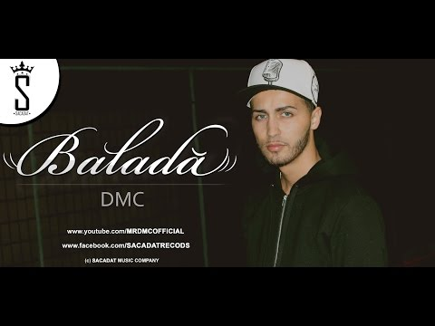 "DMC - ""b a l a d a"" (Lyrics Video)"