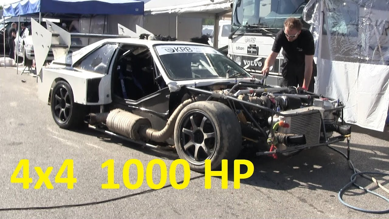 audi s1 1000 hp monster by krb trading youtube. Black Bedroom Furniture Sets. Home Design Ideas