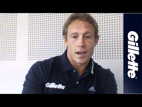 Jonny talks about Aussie Rules, Toulon and his favourite Seagal movie