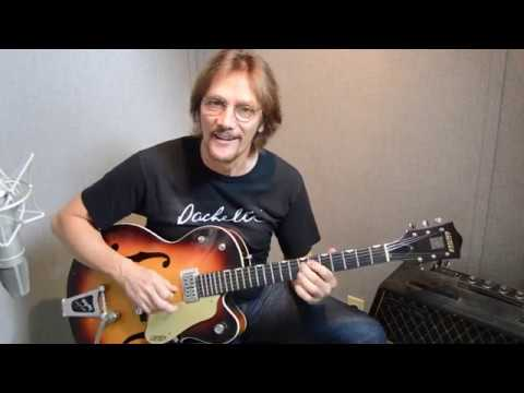 The Beatles - Ticket To Ride Lesson By Mike Pachelli