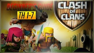 Clash of Clans | Beginner's Guide for TH1 - 7