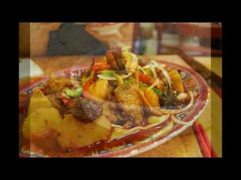 The best foods in the world - Chicken muamba, Gabon