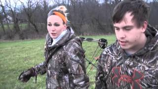 Compound Bow Kinetic Energy