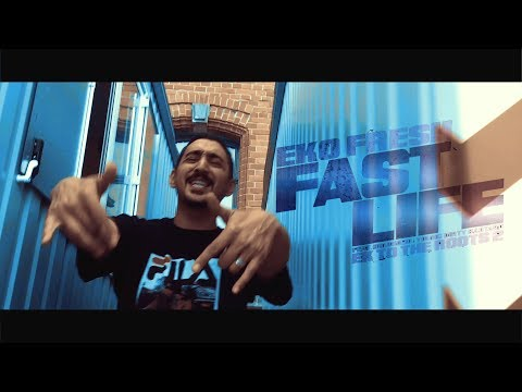 Eko Fresh feat Brudi030 & Young Dirty Bastard - Fast Life (prod by Goldfinger Beatz)
