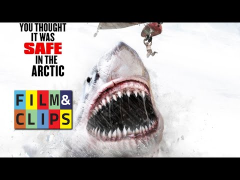 Ice Sharks - Film Completo by Film&Clips