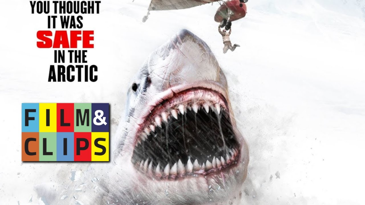 Ice Sharks Film Completo By Film Clips Youtube