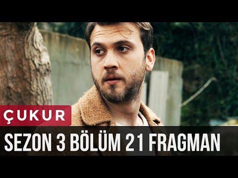Çukur 3.Sezon 21.Bölüm Fragman