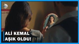 Ali Kemal, Yıldız'a Aşık Oldu! - Vatanım Sensin 1.Bölüm