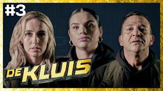 De Kluis #3   Famke Louise, Najib Amhali & Iris Enthoven