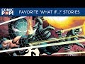 Best What If...? Comics from Marvel - Elseworlds Exchange