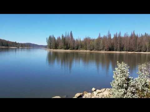 Bass Lake - VIDEO TOUR (Madera County, California)