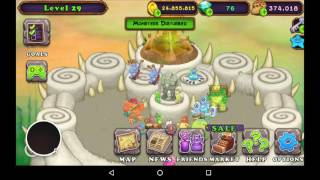 Singing Monsters Disturbed Sound of Silence Cover