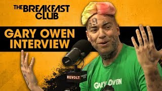 Gary Owen Trolls 6ix9ine And The Breakfast Club