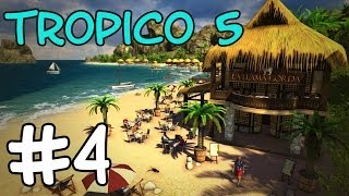 Tropico 5 - World Wars Era! #4