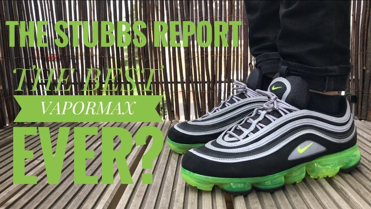 e468b7a1e5b6 THE BEST VAPORMAX EVER  AIR MAX 97 VAPORMAX REVIEW   ON-FOOT LOOK