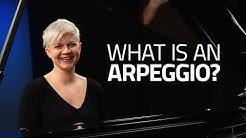 What Is An Arpeggio? - Piano Lesson (Pianote)