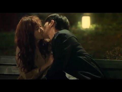 Hot Kiss Drama Korea Love Scene