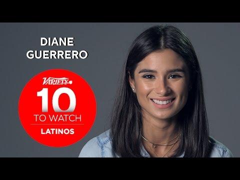 10 To Watch Latinos: Diane Guerrero