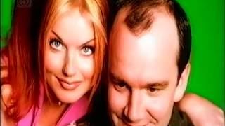 Geri Halliwell - Channel 5 advert for Jack Docherty Show 1997
