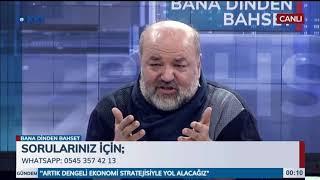 İhsan Eliaçık'tan Mustafa Öztürk, Mustafa İslamoğlu ve  Edip Yüksel'e destek