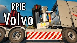 MOD OF THE MONTH - RPIE Volvo FH16 2012 - Euro Truck Simulator 2
