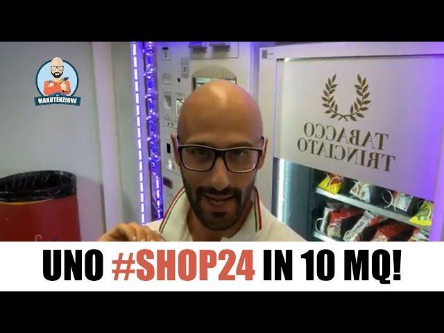 Nuova opportunità di Business in arrivo #Shop24