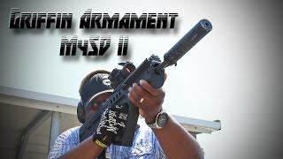 Griffin Armament M4SD II (Tavor Host)