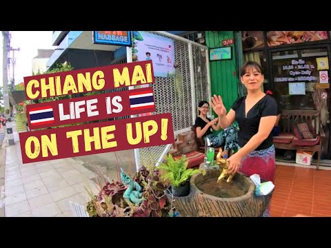 High On Life | Thailand Is The Best Place For Me