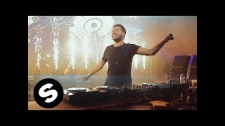Смотреть клип Quintino Ft. Laurell - Good Vibes